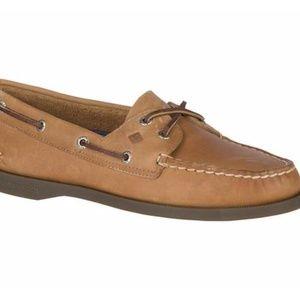 Sperry topsider original boat shoe